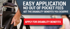 Legal Rights Advocates - Disability Claims Assistance