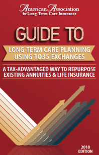 1035 Guide to Long-Term Care Insurance
