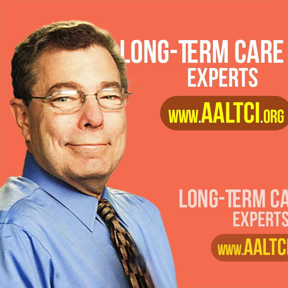 Long term care insurance expert