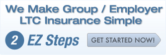 Group Employer Long Term Care Insurance Information