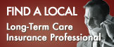Long-Term Care Insurance Agent - Local Long Term Care Information
