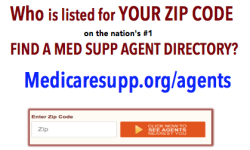 Click To Add Listing To Local Medicare Supplement Agent Directory