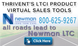 Contact Newman LTC for Thrivent long term care insurance
