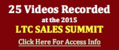 Access 2015 LTC Sales Summit On Demand Library