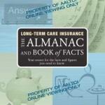 long term care insurance almanac