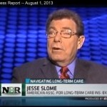 Long term care insurance expert Jesse Slome, www.aaltci.org