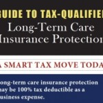 Tax deductible long term care insurance guide