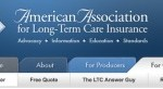 Best long term care insurance website www.aaltci.org