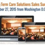 Long term care Solutions Sales Summit