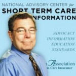 National Advisory Center for Short Term Care director expert Jesse