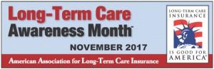 Long-Term Care Awareness Month