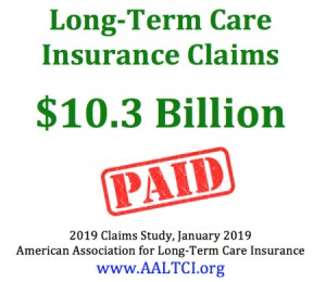 claims paid 2019