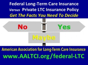 Federal Long-Term Care Insurance Program Plan