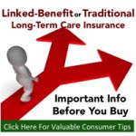 Compare linked benefit long term care insurance
