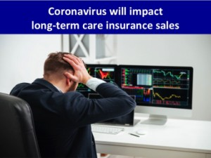 long term care insurance sales predictions 2020