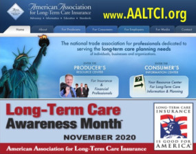 2020 awareness month