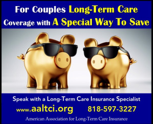 shared care long term care insurance small