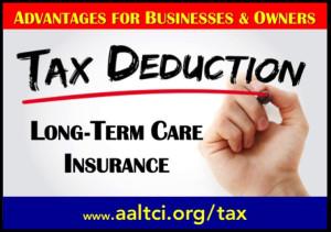 tax deductible hybrid long term care