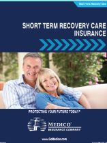 Medico Recovery Care brochure