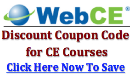 WebCE Discount Coupon Offer To Save